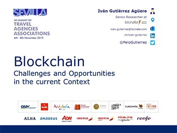 Blockchain. Challenges and Opportunities in the current Context